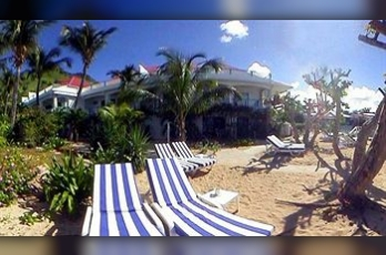 Фото отеля Grand Case Beach Club - Beach