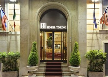 Фото отеля Hotel Torino - Featured Image