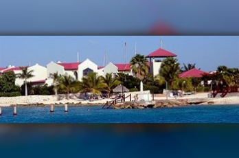 Фото отеля Plaza Beach Resort Bonaire - All Inclusive - Exterior