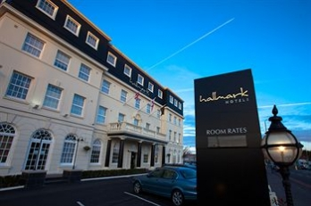 Фото отеля The Hallmark Hotel Croydon - Featured Image