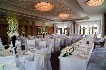 Фото отеля South Lodge Hotel - Banquet Hall