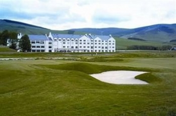 Фото отеля Macdonald Cardrona Hotel, Golf & Spa - Featured Image