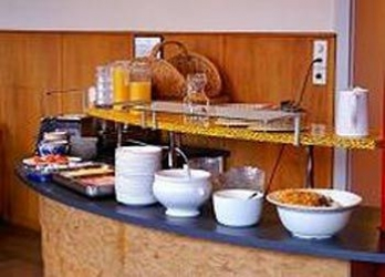 Фото отеля Tourist Hotel - Buffet
