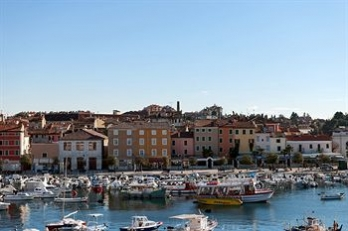 Фото отеля Hotel Adriatic, Rovinj - City View