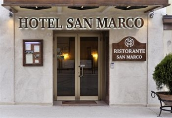 Фото отеля Hotel San Marco - Featured Image
