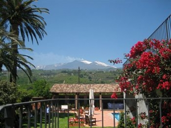 Фото отеля Hotel Etna - Featured Image