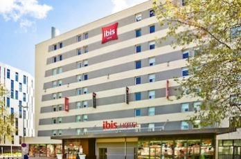 Фото отеля ibis Dijon Centre Clemenceau - Featured Image
