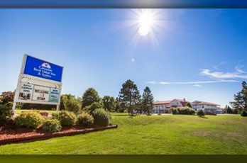 Фото отеля Canada's Best Value Inn & Suites Summerside - Featured Image