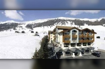 Фото отеля Hotel Lac Salin Spa & Mountain Resort - Hotel Front