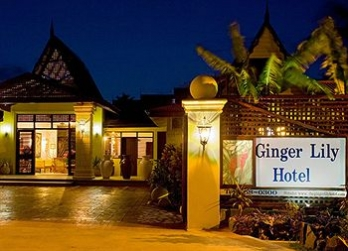 Фото отеля The Ginger Lily Hotel - Featured Image