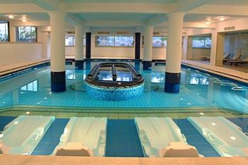 Фото отеля Aquamare Beach Hotel & Spa - Spa