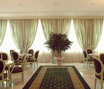 Фото отеля Clodio - Lobby Lounge