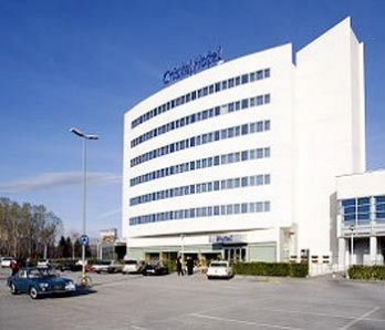 Фото отеля Cristal Hotel - Featured Image