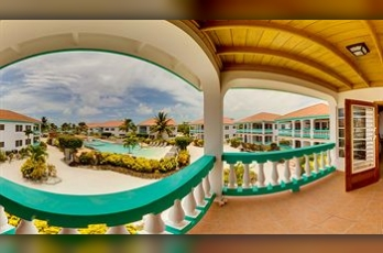 Фото отеля Belizean Shores Resort - Balcony View