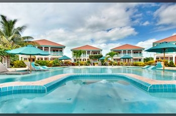 Фото отеля Belizean Shores Resort - Featured Image