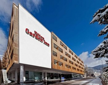 Фото отеля Hilton Garden Inn Davos - Featured Image