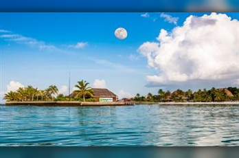 Фото отеля Holiday Inn Resort Kandooma Maldives - Featured Image