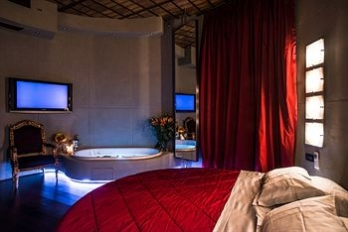 Фото отеля MDM Luxury Rooms - Guest House - Featured Image