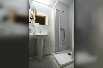 Фото отеля Hotel Santa Isabel - Bathroom