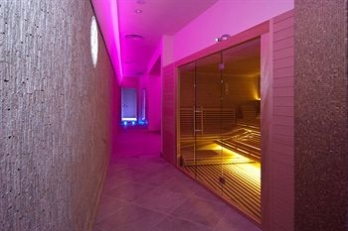 Фото отеля Hotel Savoia Thermae & Spa - Featured Image