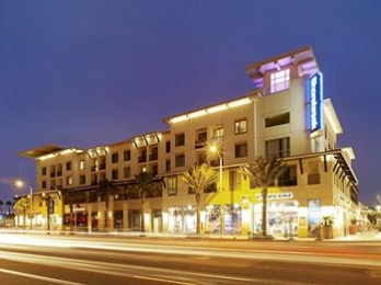 Фото отеля ShoreBreak, a Kimpton Hotel - Huntington Beach - Featured Image