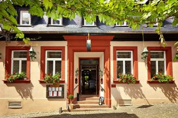Фото отеля Hotel Doctor Weinstube - Featured Image