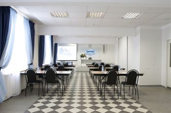 Фото отеля Hotel Sherston - Meeting Facility