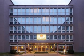 Фото отеля AZIMUT Hotel Munich City East - Featured Image