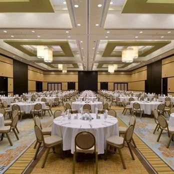 Фото отеля Hilton Columbus/Polaris - Banquet Hall