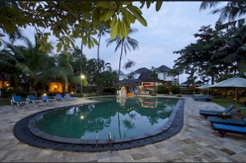 Фото отеля Puri Saron Hotel Senggigi Beach - Featured Image
