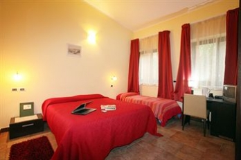 Фото отеля Casale Romano Resort - Guestroom