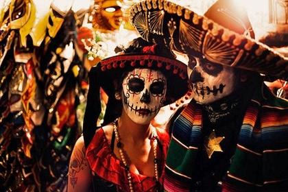 Интересные факты о Дне Мертвых в Мексике