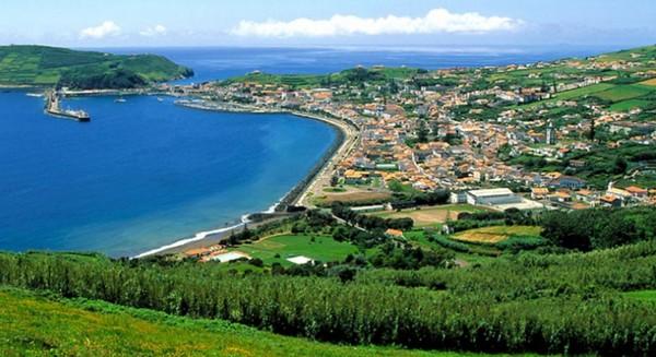 Азоры Португалия