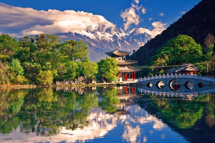 Хайнань, Китай
