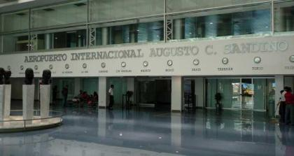Managua International Airport (Augusto C. Sandino)