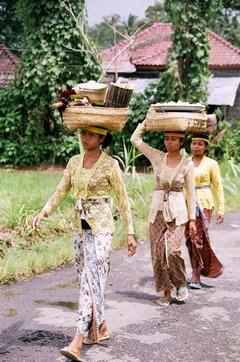 Transfer to Bali