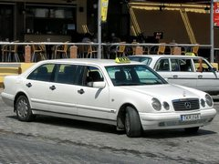 Greece & Cyprus Airport Transfers
