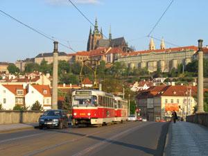 Czech Republic Airport Transfers